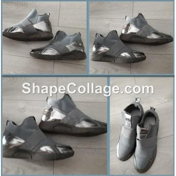 Zestaw na rozmiar  46____sportowe buty