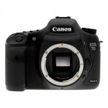 Lustrzanka cyfrowa Canon EOS 7D Mark II - body