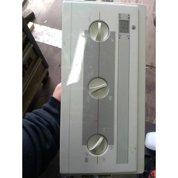 Termet Minimax panel sterujący