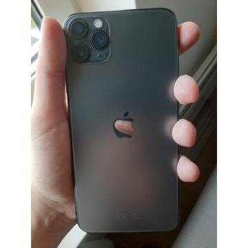 iPhone 11 Pro Max 64 GB Grafitowy
