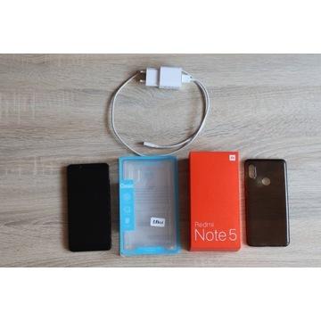 Smartfon Xiaomi Redmi Note 5 4/64 GB