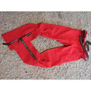 Elizabetta Franchi celyn-B 27/28 S nowe spodnie