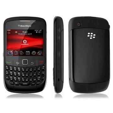 BlackBerry 8520 - NOWY! - pełny zestaw / Wrocław