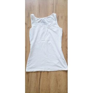 t-shirt bluzka damska noszona używana fetysz