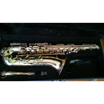Saksofon tenorowy Jupiter STS 787