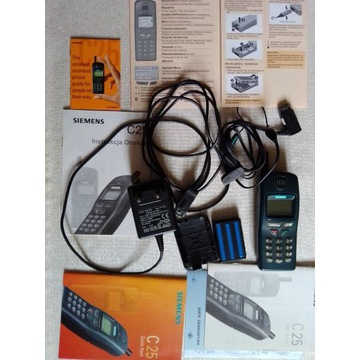 Telefon Siemens C25