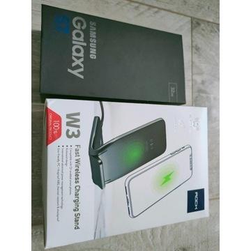 Smartfon Samsung Galaxy S7 4GB/32GB+podstawa induk