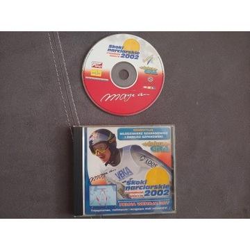 Skoki Narciarskie 2002 Gra PC