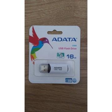 Pendrive ADATA 16 GB USB 2.0 Flash Drive