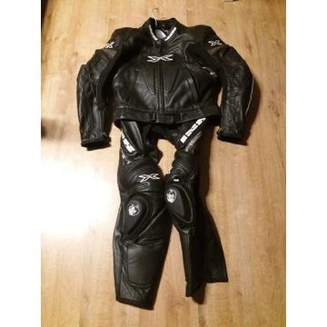 Strój skórzany motocyklowy 50 iXS