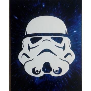 Obrazek Star Wars - Stormtrooper