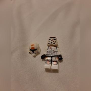 Lego Star Wars minifigurki, Unikatowa kolekcja