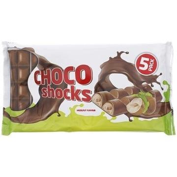 Choko Shocks 5 sztuk