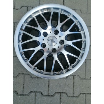 Felgi aluminiowe Hyundai, Kia 16 cali