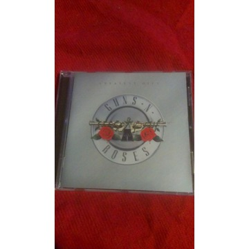 Płyta Guns n' roses