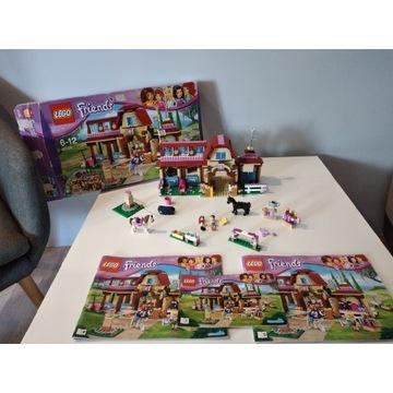Lego friends 41126