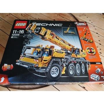 LEGO 42009 - Mobile Crane MkII
