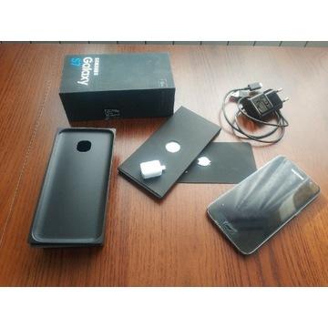 Samsung GALAXY S7 na części uszkodzony