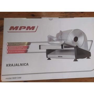Krajalnica MPM MKR-04M