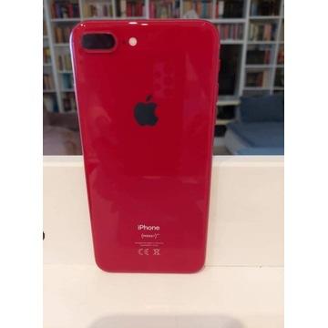 iPhone 8 Plus + topeak ridecase + lifeproof