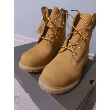 Buty Timberland 6 in Premium roz. 38,5