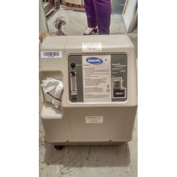 Koncentrator tlenu Invacare5 lub perfecto 2
