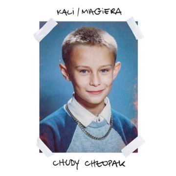 Kali - Chudy Chłopak 2LP Winyl/Vinyl 1/500