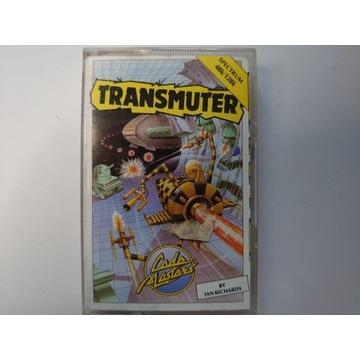 GRA SPECTRUM 48K/128K TRANSMUTTER