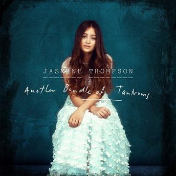 JASMINE THOMPSON - ANOTHER BUNDLE OF TANTRUMS 2CD