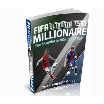 ZESTAW 2 PORADNIKÓW FIFA 22 FUT ULTIMATE TEAM