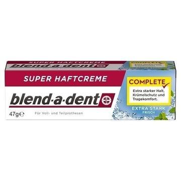 Blend-a-dent Extra Stark Fresh  klej do protez