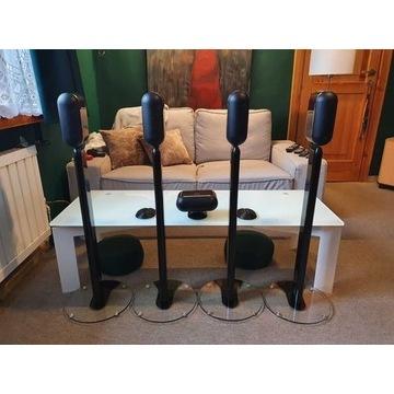 Głośniki - Kino domowe Q Acoustics QA 7000