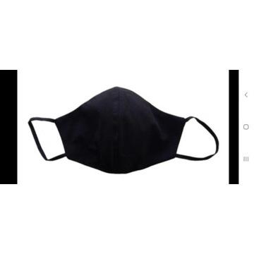 Maski bawełna 100%