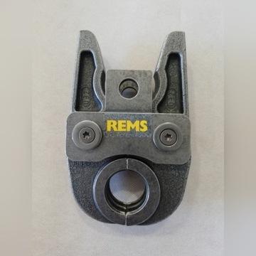 REMS cęgi zaciskowe U 32