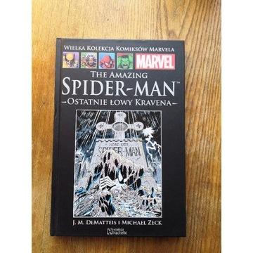 WKKM Spider-Man Ostatnie łowy Kravena