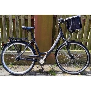 Rower Trekkingowy 28'' CONTINENTAL