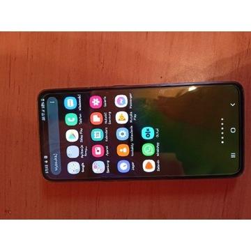 Samsung a80 uszkodzony