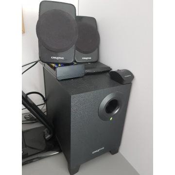 Głośniki komputerowe CREATIVE A120