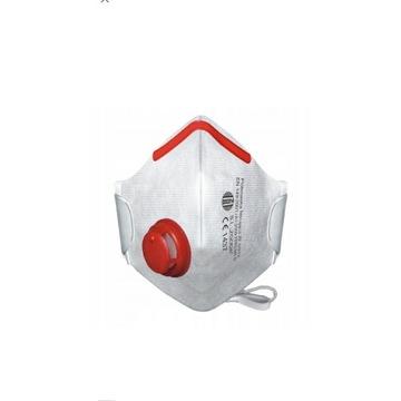 Maska FPP3 filtrująca połmaska ochronna maseczka