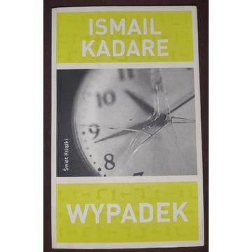 Ismail Kadare Wypadek