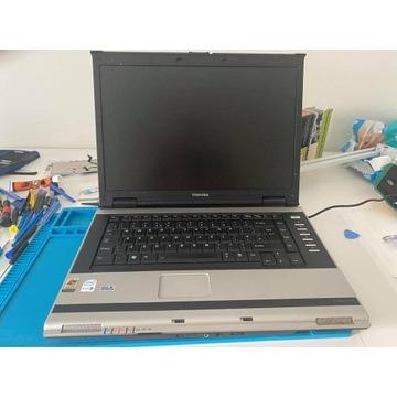 Laptop Toshiba Satellite EQUIUM A110-233