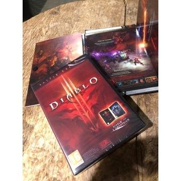 Diablo III Battle Chest PL z dodatkiem