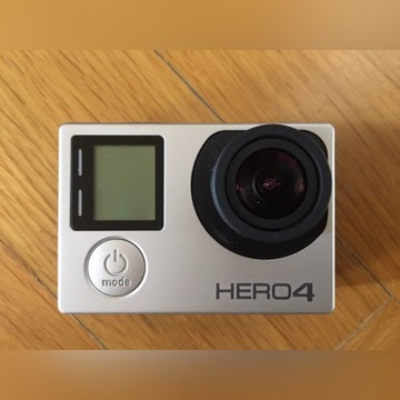Kamera Go Pro Hero 4