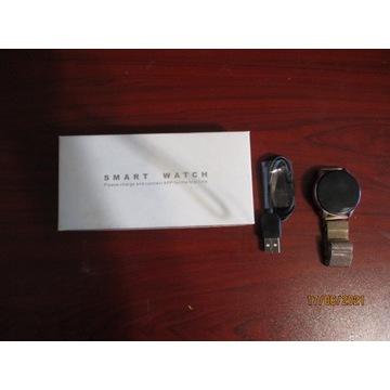 Smart Watch Q 20 _Różowy