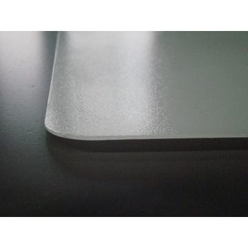 Podkładka na biurko - mleczna 37 x 56cm