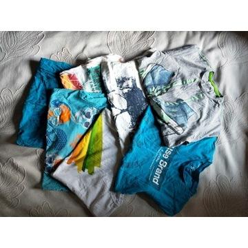 Zestaw t-shirt
