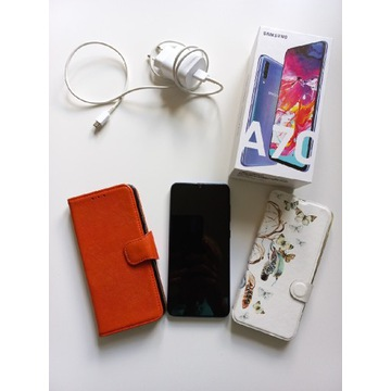 Samsung A70 idealny