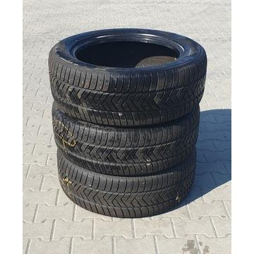 Pirelli scorpion 255/55R20 Zimowe