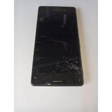 Sony Xperia E203