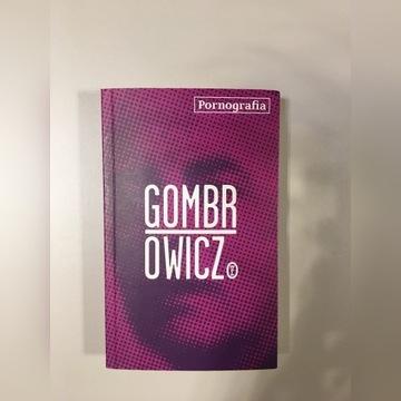 """Witold Gombrowicz """"Pornografia"""""""